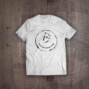 Impresión digital en Alicante en camisetas