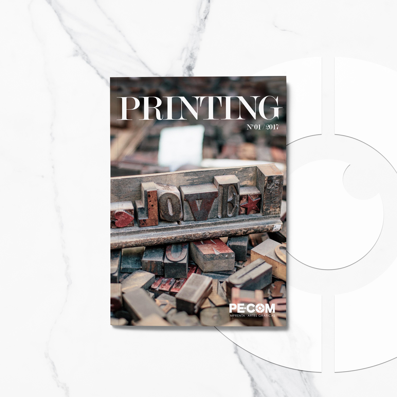 Imprentas alicante