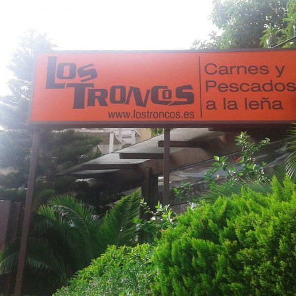 Cartelería en Alicante
